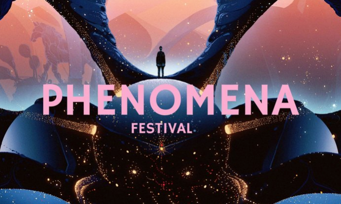 Phenomena Festival – We Want Your Vision
